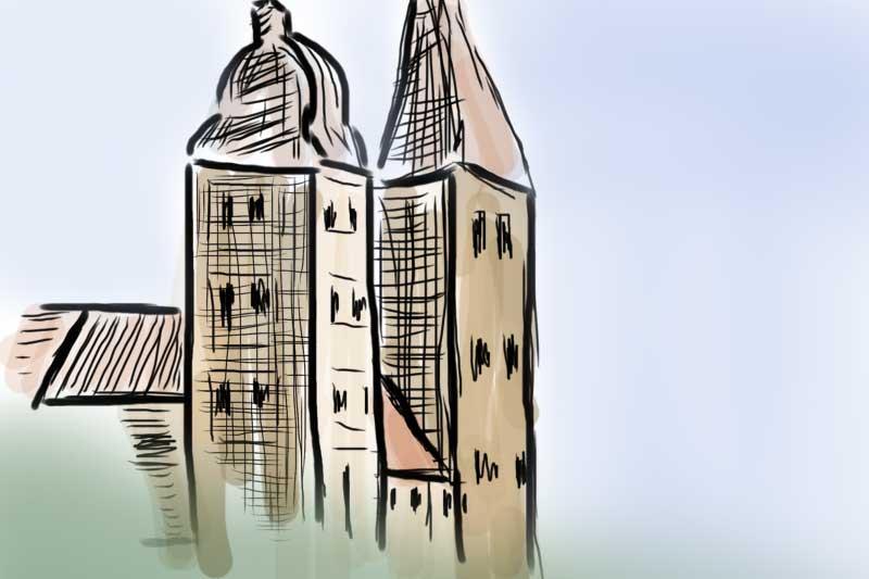 mein Altenburg in Thüringen