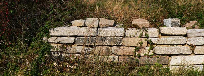 Mauern bauen oder lieber mal darüber weg klettern.