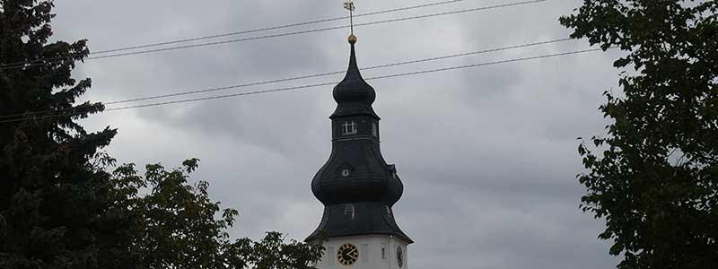 Der Ort einer Sage – Wintersdorf im Altenburger Land