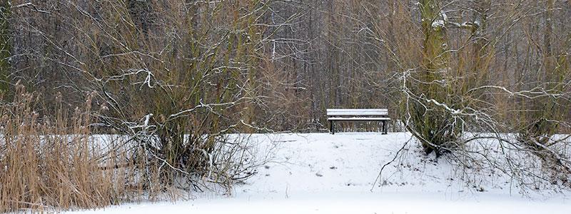 Was tun bei Sehnsucht nach Wärme in kalten Zeiten?