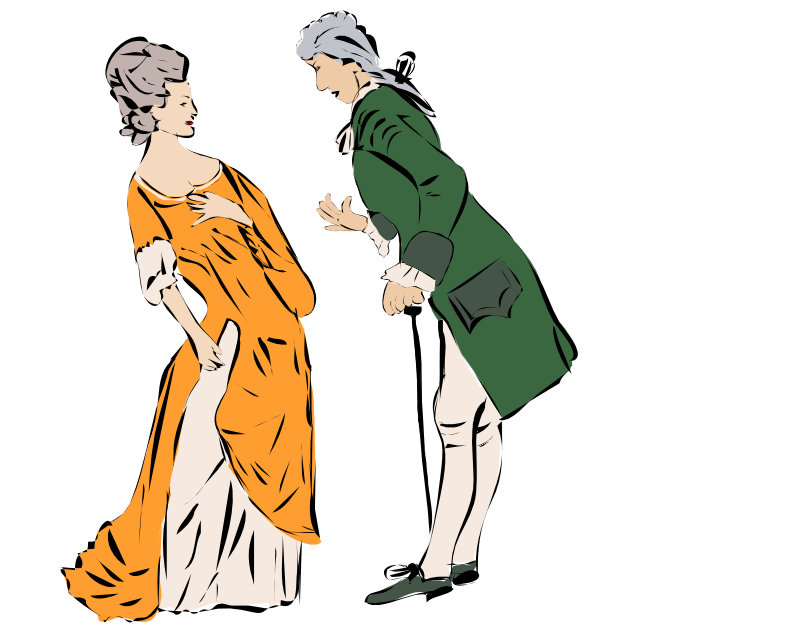 Kleidung im 19. Jahrhundert