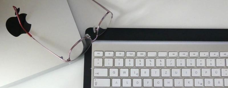 Ausgesperrt und ausgehebelt am eigenen Rechner.