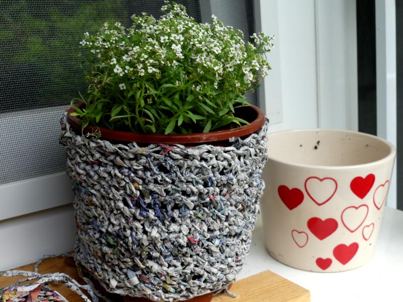für den Pflanzenschutz
